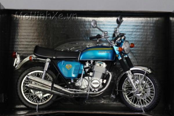 Honda Dream CB750FOUR 1:12 JoyCity