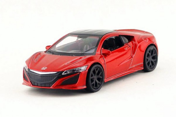 Honda NSX 2015 1:36 Welly