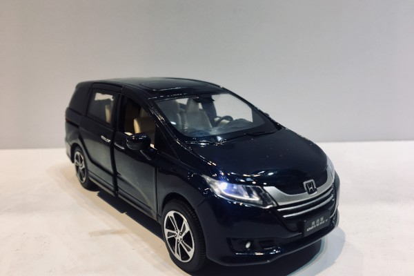 Honda Odyssey 2016 1:32 Jackiekim