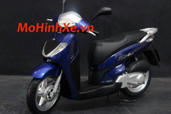 Honda SH 125i 1:12 IXO