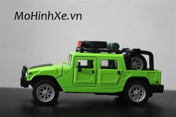 Hummer H1 1:32 Hãng khác