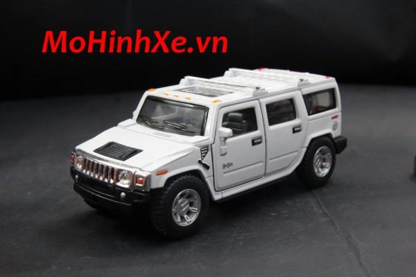 Hummer H2 SUV 1:36 Kinsmart