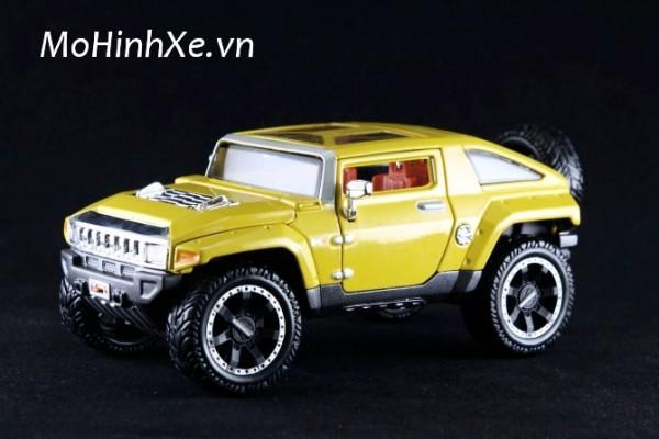 Hummer HX Concept 1:24 Maisto