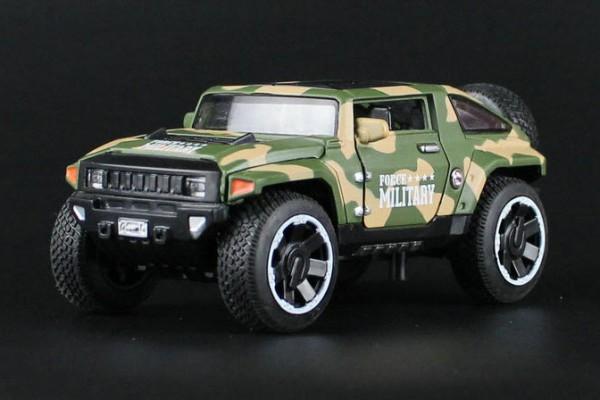 Hummer HX Concept 1:32 Hãng khác