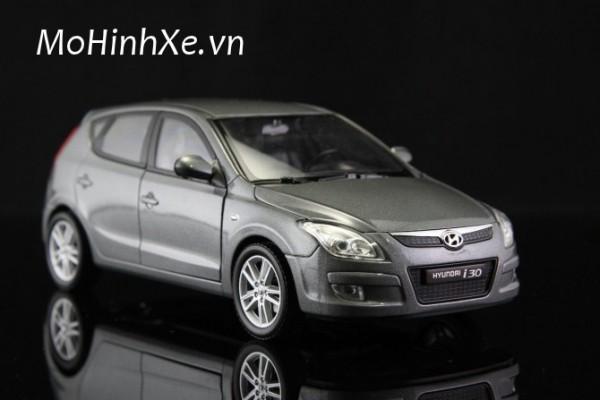 Hyundai i30 1:24 Welly