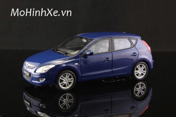 Hyundai i30 1:24 Welly
