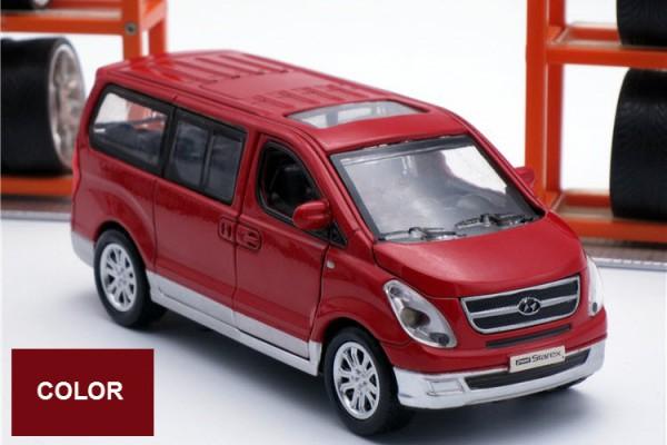 Hyundai Starex 1:32 Hãng khác