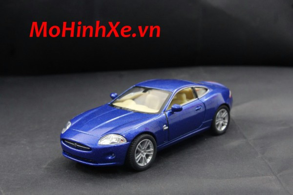 Jaguar XK Coupe 1:36 Kinsmart
