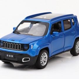 Jeep Renegade Trailhawk 1:32 Hãng khác