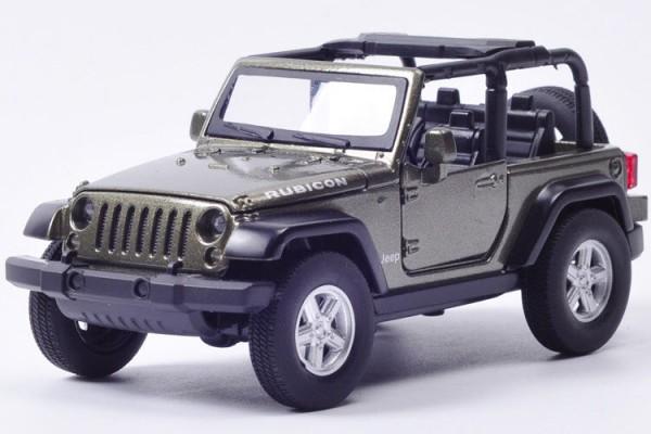 Jeep Rubicon 1:32 MZ