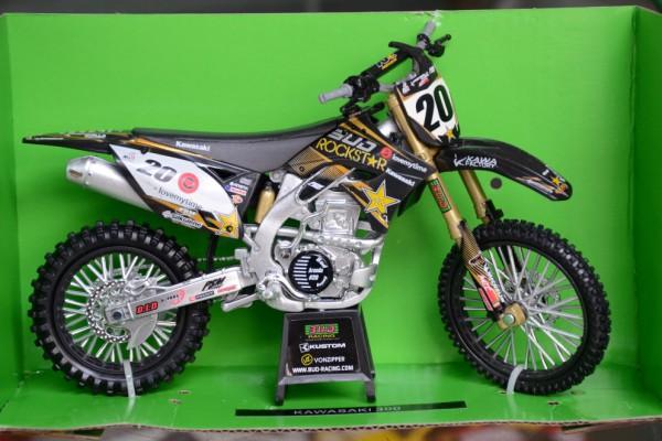Kawasaki 300 1:12 NewRay