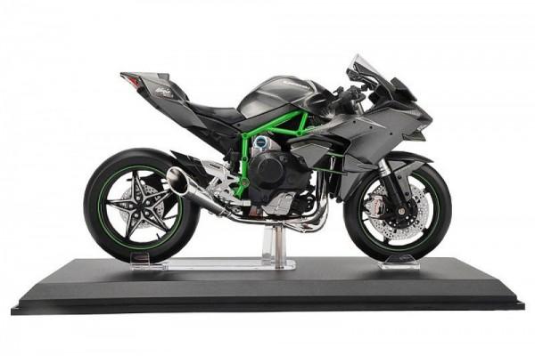 Kawasaki Ninja H2R 1:12 Aoshima