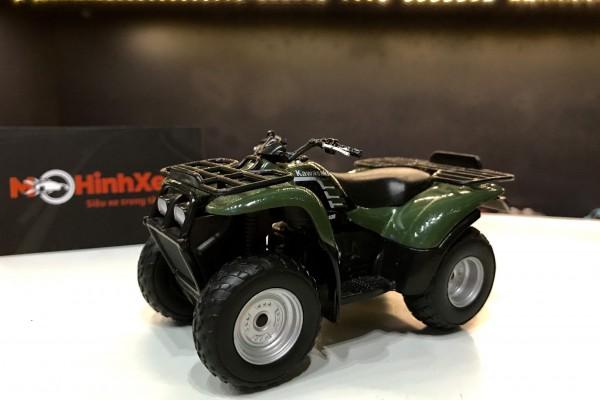 Kawasaki Prairie 400 1:18 Welly