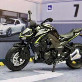 Kawasaki Z1000R Edition 1:18 Welly