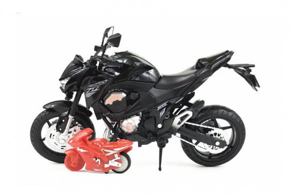 Kawasaki Z800 1:12 Hãng khác