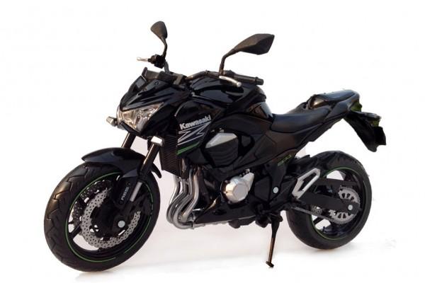 Kawasaki Z800 1:12 JoyCity