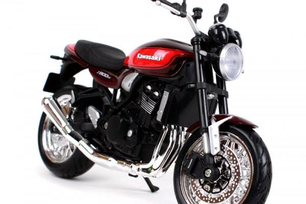 Kawasaki Z900RS 1:12 Maisto