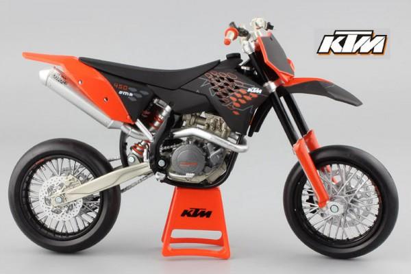 KTM 450 SM-R 09 1:12 JoyCity