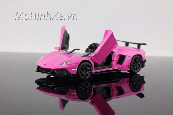 Lamborghini Aventador J 1:32 MZ