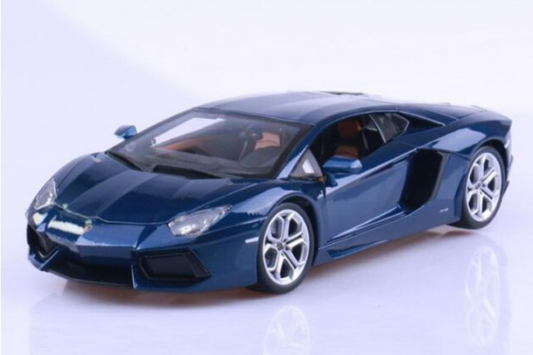 Lamborghini Aventador LP700-4 1:18 Bburago