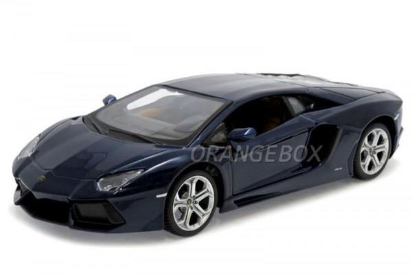 Lamborghini Aventador LP700-4 1:24 Maisto