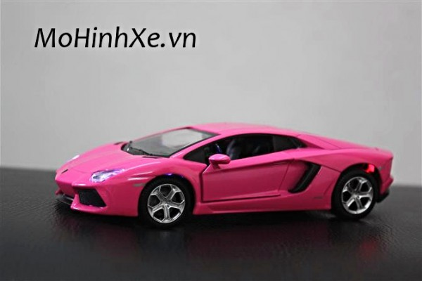 Lamborghini Aventador LP700-4 1:32 Alloy Metal