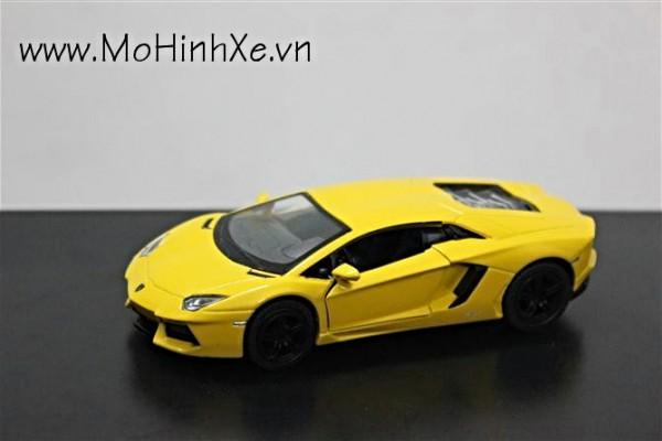Lamborghini Aventador LP700-4 1:36 Kinsmart