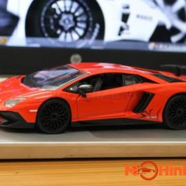 Lamborghini Aventador LP750-4 SV 1:24 Bburago