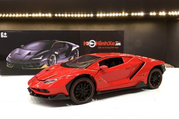 Lamborghini Centenario LP770-4 1:24 Hãng khác