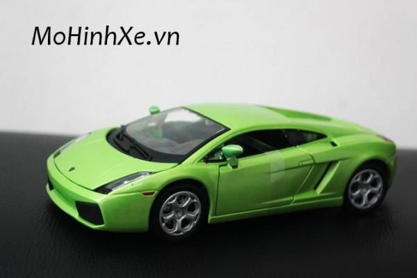 Lamborghini Gallardo 1:24 Bburago