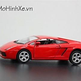 Lamborghini Gallardo 1:36 Kinsmart