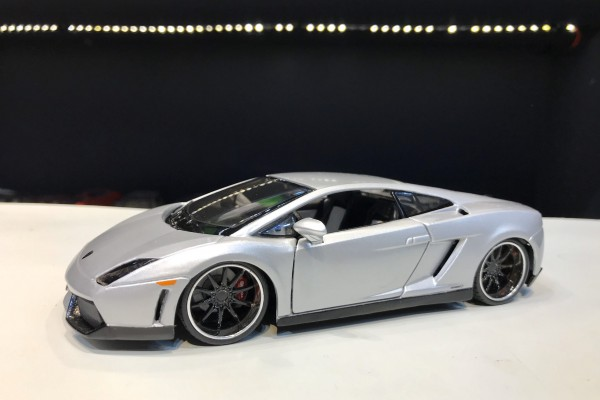 Lamborghini Gallardo LP560-4 1:24 Maisto