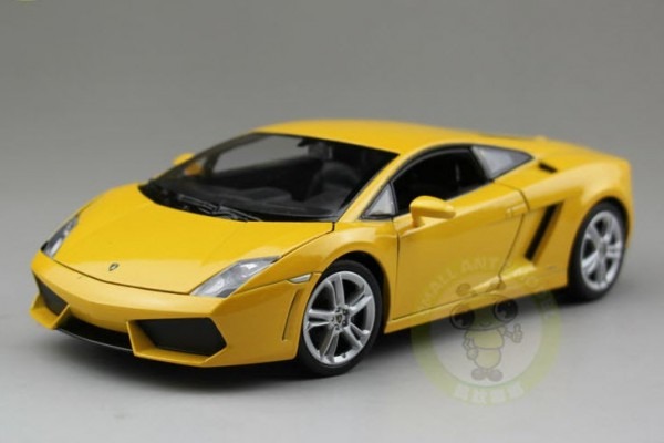 Lamborghini Gallardo LP560-4 1:24 Welly