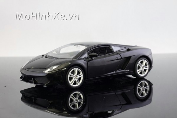 Lamborghini Gallardo LP560-4 1:24 Welly