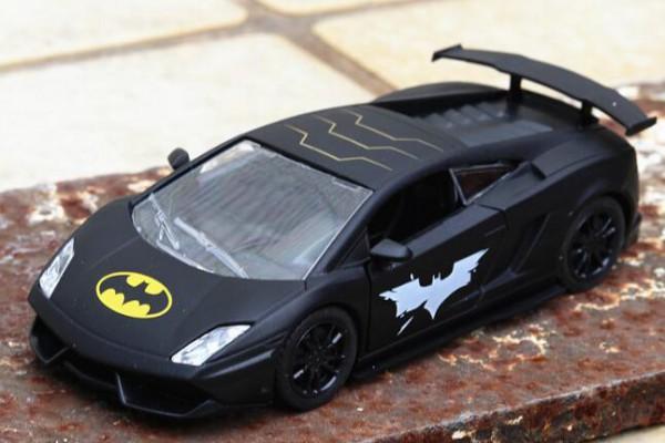 Lamborghini Gallardo LP560-4 Batman 1:36 Hãng khác