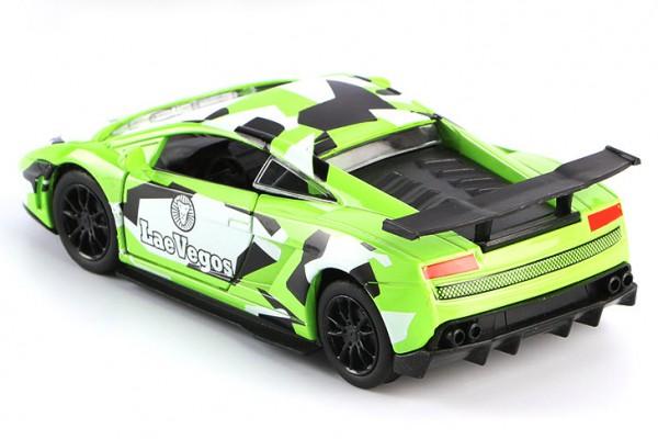 Lamborghini Gallardo LP560-4 LaeVegos 1:36 Hãng khác