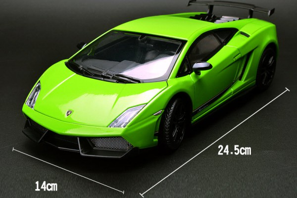 Lamborghini Gallardo LP570-4 1:18 KDW