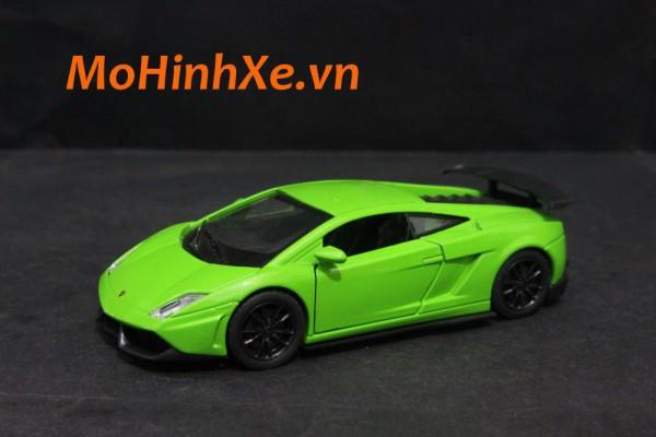 Lamborghini Gallardo LP570-4 Supertrofeo Stradale 1:36 TopMark