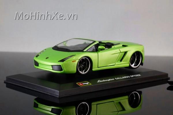 Lamborghini Gallardo Spyder 1:32 Bburago