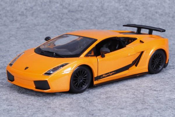 Lamborghini Gallardo Superleggera 1:24 Bburago