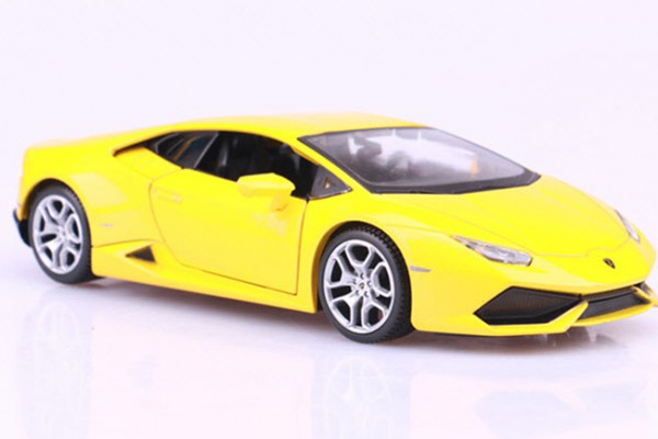 Lamborghini Huracan LP610-4 1:24 Maisto