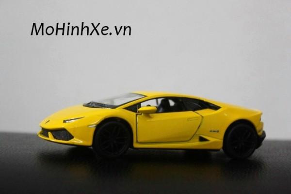 Lamborghini Huracan LP610-4 1:36 Kinsmart