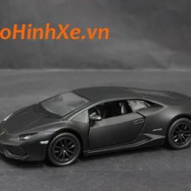 Lamborghini Huracan LP610-4 1:36 RMZ City