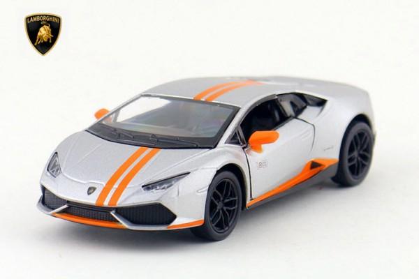 Lamborghini Huracan LP610-4 Avio 1:36 Kinsmart