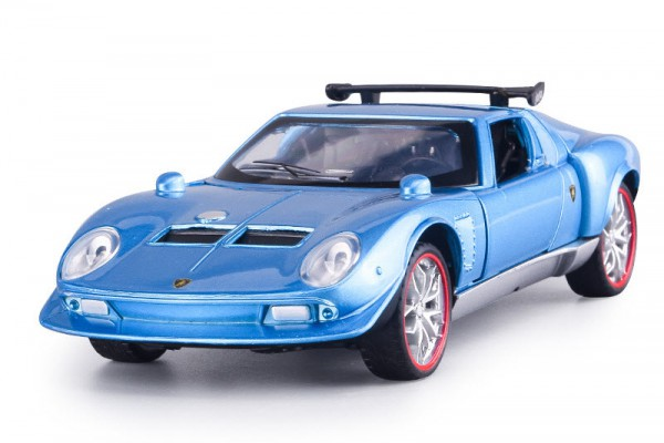 Lamborghini Miura Concept 1:32 Double Horses