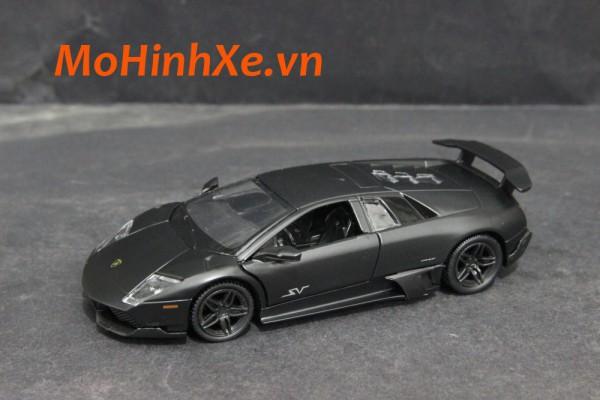Lamborghini Murcielago LP670-4 SV 1:36 RMZ City
