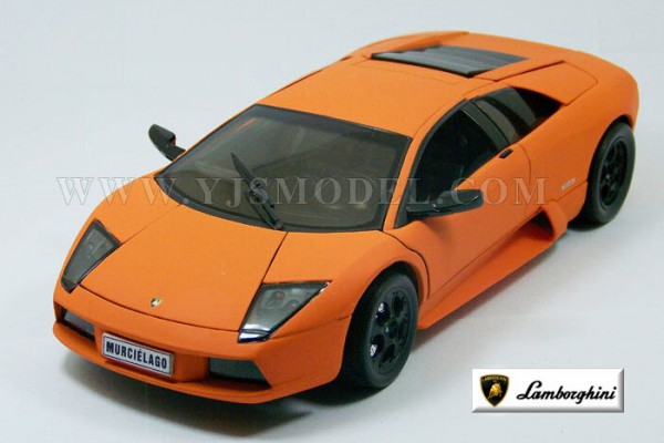 Lamborghini Murcielago 1:18 Welly