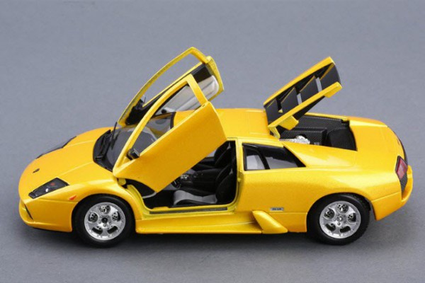 Lamborghini Murcielago 1:24 Bburago