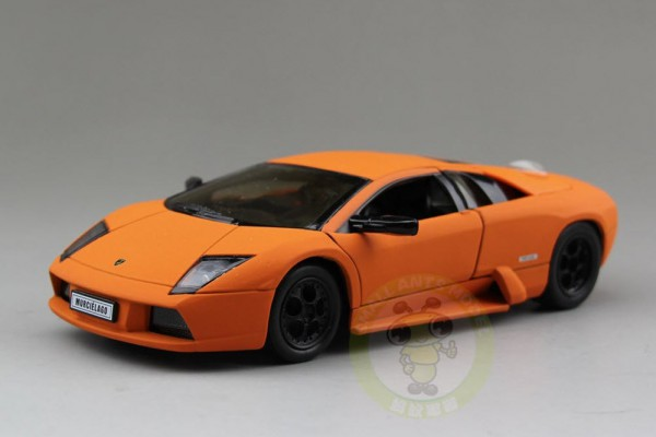 Lamborghini Murcielago 1:24 Welly