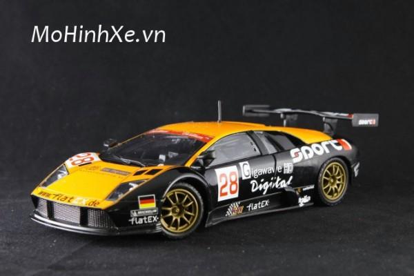 Lamborghini Murcielago FIA GT 1:24 Motorama